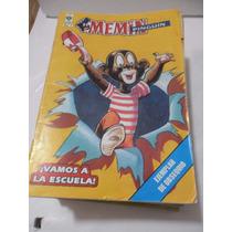 Revistas Memin Pinguín Editorial Vid 2003 Lote De 98 Pzas