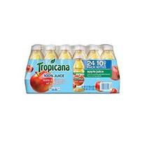 Tropicana 100% Jugo De Manzana 24/10 Oz. Botellas
