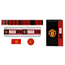 Manchester United Papelería - Fc Football Club Equipo De