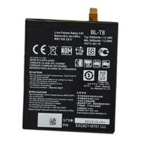 Bateria Pila Lg Flex Original D955 D958 F340 Modelo Bl-t8