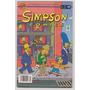 Simpsons Comics # 49 - Editorial Vid