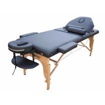 Mesa Para Masajes, Reiki, Múltiples Terapias.
