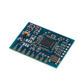 10 Chip Rgh Matrix V3 Con Oscilador Small Ic