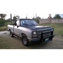 Camioneta Dodge Prospector V8 4x2 Pickup Automatica