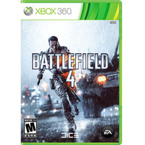 :: Battlefield 4 ::. Para Xbox 360 En Start Games