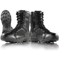 Botas Tacticas Militares* Smith & Wesson * 23 Mex Dama-mujer