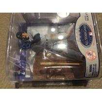 Ny Yankees Figura De Beis Don Mattingly Variante #1 De 4000