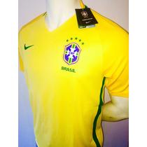 Jersey De Brasil Copa América 2016