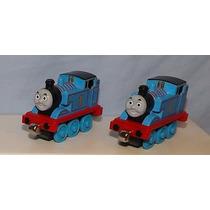 2 Trenes Thomas Metálico Tren Thomas Y Sus Amigos Omm