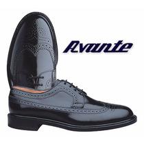 Zapato Bostoniano Goodyear Welt Marca Avante Retoys M-e