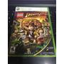 Lego Indiana Jones Xbox 360 Seminuevo En Igamers