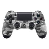 Control Joystick Sony Dualshock 4 Urban Camouflage