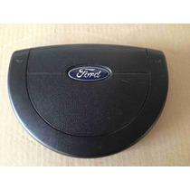 Tapa Volante Tipo Bolsa Aire Tablero Ford Fiesta Ecosport Or