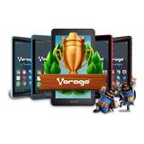 Tablet Android 8.1 Certificado 7 Pulgadas 1gb Ram Vorago Pad