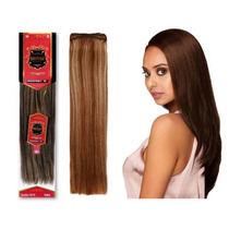 Extension Cabello Brazilian 18plg 100% Humano Natural 1.5mts