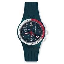 Reloj Swatch Negro Wsch7