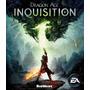 Dragon Age Inquisition Deluxe En Español- Pc Digital
