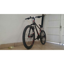 Bicicleta Montaña Trek 4300 Hardtail, Suspension De Gas, Al