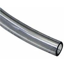 Vinilo Transparente Tubo 3/8 Di X 1/2 Od X 100