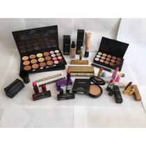 Kit De Maquillaje Mac