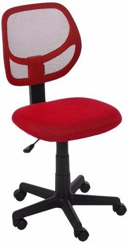 Silla para computadora roja envio gratis 1277 frcyq for Sillas para computadora