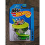Los Supersonicos The Jetson Capsule Car Hot Wheels