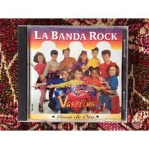 La Onda Vaselina - La Banda Rock 1995