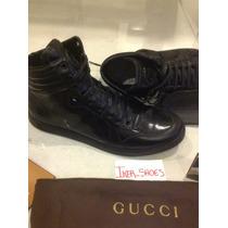 2664484f7cc95 Tenis Bota Botin Louis Vuitton Sneaker Gucci Versace en venta en ...