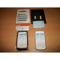 Combo De 4 Accesorios Nokia X2-01 Envio Gratis!
