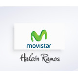 Internet Chip Turbo Sim Vps Movistar Datos (halcon Ramos)