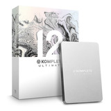 Komplete 12 Ultimate Collector´s Edition