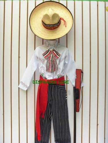 Disfraz Caporal Sombrero Revolucioario Niños Envio Gratis -   600 en ... 0e11d243dc1