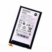 Bateria Pila Eb20 Motorola Razr Xt910 Xt912 100% Original.!!