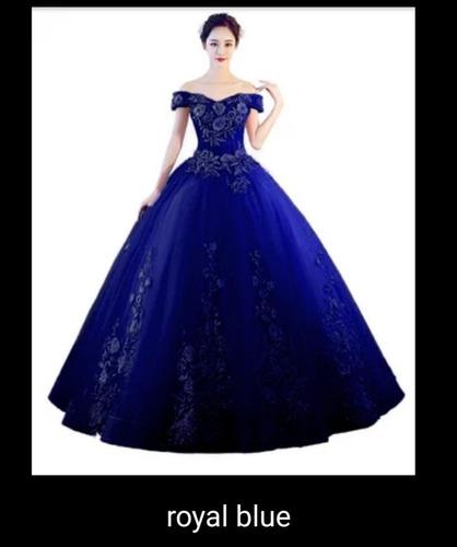 Vestido Xv Años Disponible Varios Colores 3350 En