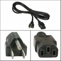 Cable Corriente Pc Impresora Escaner Monitor Etc A Solo $19