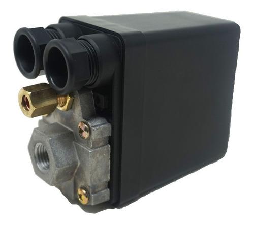 Presurizador Control Automático Compresor O Pumps Pc7 Shimge