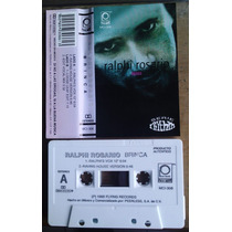 Ralphi Rosario Brinca Cassete Tape Single Raro 1995 Sp0