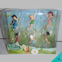 Play Set Tinker Bell Disney Fairies Iridessa Campanita Hadas