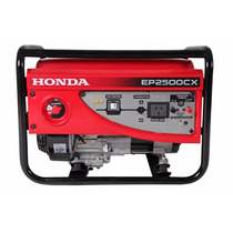 Generador Stnd Pl Gx390 389cc120v-240v 6.5kva Eg6500cx Honda
