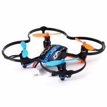 Mini Dron Quadcoptero 4 Motores Axis Gyro Space Predator
