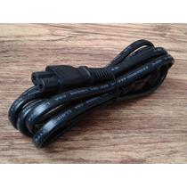 Cable Interlock De Doble Ranura Uso Rudo 2m