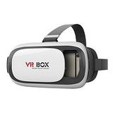 Lentes Vr Box De Realidad Virtual 3d Mayoreo Barato Ele-gate