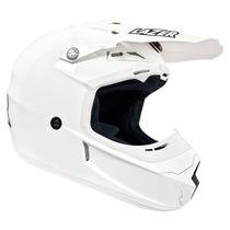 Casco Off Road Lazer X7 X-line Blanco Tallas Xs A Xl