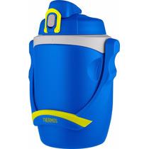 Thermo Insulado Thermos 64 Onz Azul