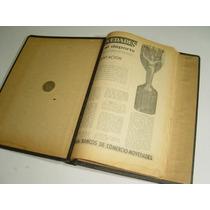 Antiguo Periódico Primera Feria Del Libro En México 1980