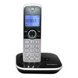 Teléfono Inalámbrico Motorola Gate4800 Plateado