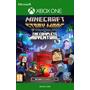 Minecraft The Complete Adventure (episodios 1 - 8) Xbox One
