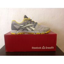 Oferta Reebok Tenis Crossfit One Trainer Gris Ama 8 Y 8.5mx