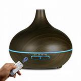 Control Remoto Aceite Esencial Difusor De Aroma 550ml