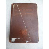 Libro De Bolsillo Del Electricista Practico